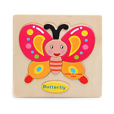 Puzzle Jucarii Other Fluture Ne Specificat Bucăți