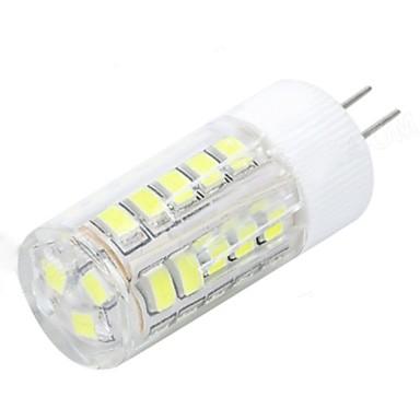 4W G9 Becuri LED Bi-pin 33 LED-uri SMD 2835 Alb Cald 250-350lm 6000-6500K AC240V