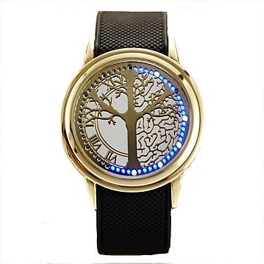 Bărbați Pentru femei Unic Creative ceas Ceas de Mână Ceas Militar  Ceas Elegant  Ceas La Modă Ceas Sport Ceas Casual Chineză Piloane de