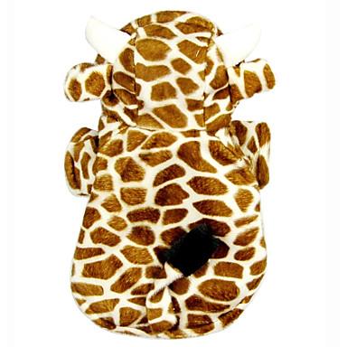 Hund Kostüme Hundekleidung Cosplay Tier Orange Kostüm Für Haustiere