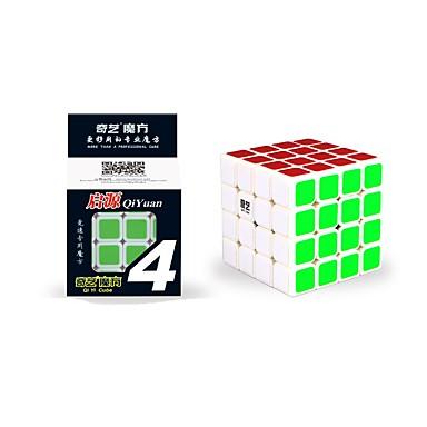 Rubiks kubus QI YI Warrior Soepele snelheid kubus Magische kubussen Puzzelkubus ABS Vierkant Geschenk