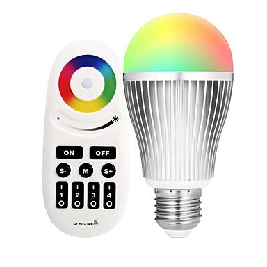 9W 900 lm E27 Bulbi LED Inteligenți A60(A19) 20 led-uri SMD 5730 Senzor cu Infraroșii Intensitate Luminoasă Reglabilă Telecomandă WIFI