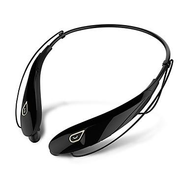 Y98 În ureche Bandă de gât Wireless Căști hibrid Aluminum Alloy Sport & Fitness Cască -Izolarea zgomotului Cu Microfon Cu controlul
