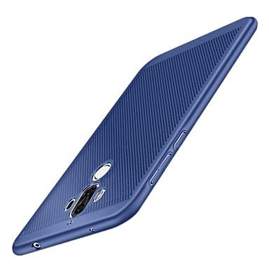 Caz pentru huawei mate 9 pro mate 9 carcasă de înveliș ultra-subțire carcasă din material plastic solid hard PC pentru huawei mate 8 y5 ii