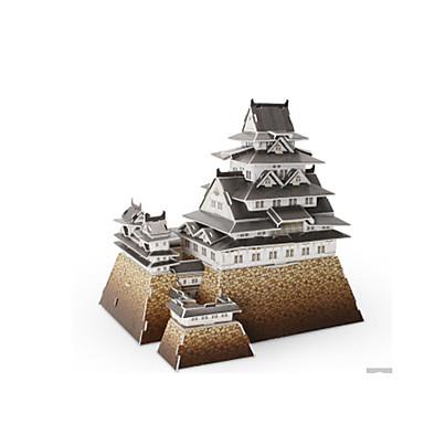 3D-puzzels Legpuzzel Beroemd gebouw Architectuur 3D EPS+EPU Unisex Geschenk