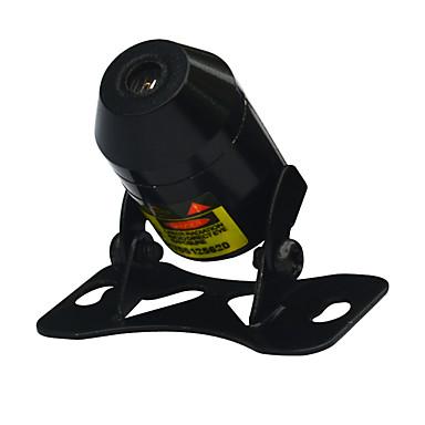 Jiawen masina motocicleta lampa de ceață anti-coliziune ceas laser ceata auto anti-ceață parcare oprire indicatoare semnal de frânare dc