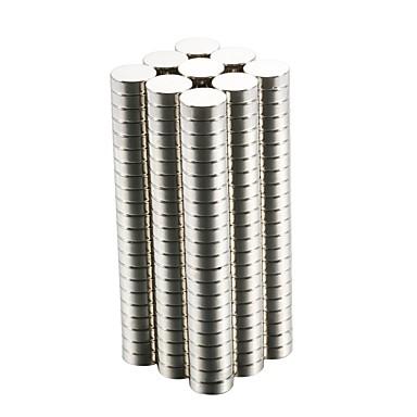 Jucării Magnet Super Strong pământuri rare magneți Jucarii Adulți Magnet Neodymium Jucării Educaționale Alină Stresul 100 Bucăți 10*3mm