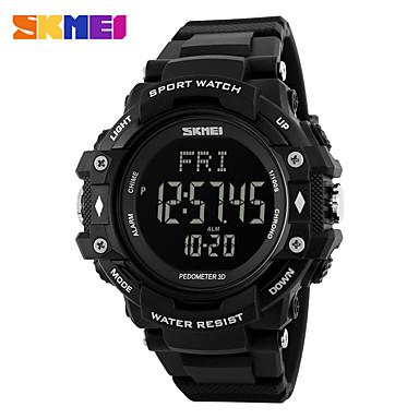 Bărbați Ceas digital Unic Creative ceas Ceas de Mână Uita-te inteligent Ceas Militar  Ceas Schelet Ceas Elegant  Ceas La Modă Ceas Sport