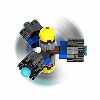 Spinner antistres mână Spinner Lego Jucarii Ameliorează ADD, ADHD, anxietate, autism Stres și anxietate relief Novelty Distracție Clasic