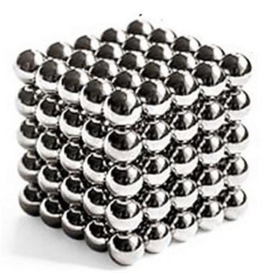 Magnetisch speelgoed Stuks Speeltjes IJzer (vernikkeld) Klassiek Plezier Rond Geschenk