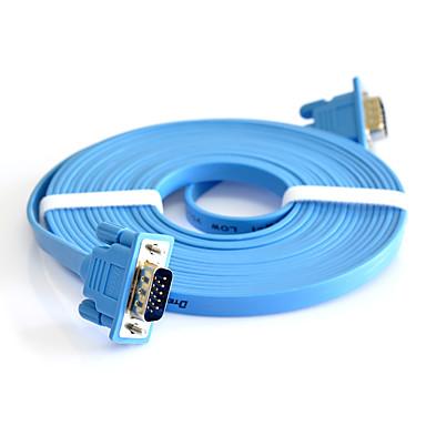 VGA Cablu, VGA to VGA Cablu Bărbați-Bărbați 15.0m (50ft)