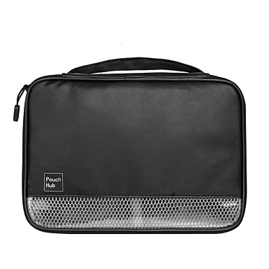 Opbergtas voor Effen Nylon Nieuwe MacBook Pro 15