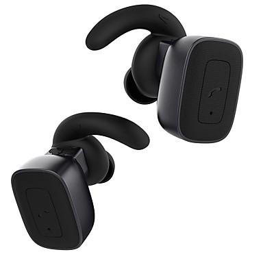 Q5 Wireless Căști Dinamic Plastic Telefon mobil Cască Mini / Cu Microfon Setul cu cască