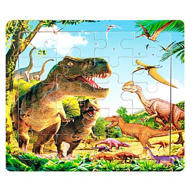 Holzpuzzle Spielzeuge Anderen Drache keine Angaben Stücke