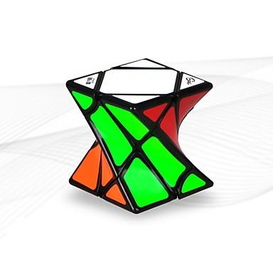 cubul lui Rubik Skewb Cubul Cuibului Twist Cube Cub Viteză lină Cuburi Magice puzzle cub Smooth Sticker Dreptunghiular Cadou