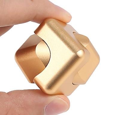 Jouets Fidget Cube Fidget Cubes Magiques Toupies Jouets Découverte & Science Anti-Stress Jouet Educatif Jouets Carré Nouveauté 3D
