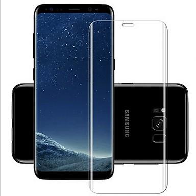 Ecran protector Samsung Galaxy pentru Note 8 Sticlă securizată 1 piesă Ecran Protecție Față 3D Muchie Curbată Anti- Amprente Rezistent la
