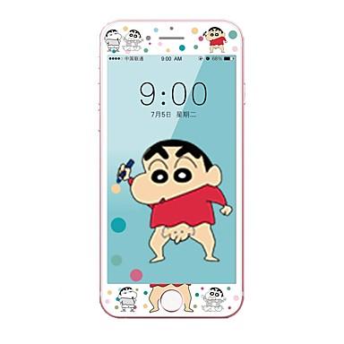Sticlă securizată Ecran protector pentru Apple iPhone 6s Plus iPhone 6 Plus Ecran Protecție Întreg 9H Duritate La explozie Model