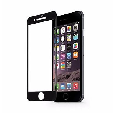 Ecran protector Apple pentru iPhone 8 Sticlă securizată 1 piesă Ecran Protecție Față 3D Muchie Curbată Anti- Amprente 9H Duritate High