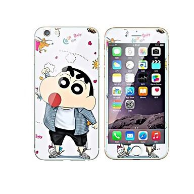 Ecran protector pentru Apple iPhone 6s iphone 6 Sticlă securizată Ecran Protecție Față & Spate Ecran Protecție Întreg 9H Duritate Luciu