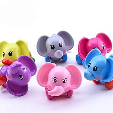 Jucării Educaționale Jucării Aer Jucării pentru mașini Jucarii Elefant Animal Plastice Bucăți Ne Specificat Cadou