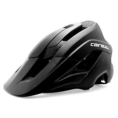 kerékpáros sisak 15 Szellőzőnyílás CE CE EN 1077 Kerékpározás Állítható Teljes arc Hegy Ultra könnyű (UL) Sportok PC EPS Országúti