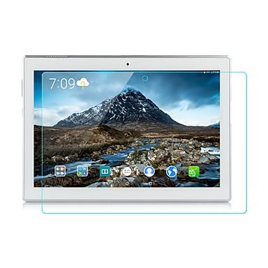 Χαμηλού Κόστους Προστατευτικά οθόνης Tablet-Προστατευτικό οθόνης για Lenovo Tablet Lenovo Tab 4 10 Σκληρυμένο Γυαλί 1 τμχ Προστατευτικό μπροστινής οθόνης Επίπεδο σκληρότητας 9H