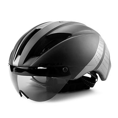 CAIRBULL Cască biciclete Casca 11pcs Găuri de Ventilaţie CE EN 1077 Ciclism Casca Aero Ultra Ușor (UL) Sporturi EPS Ciclism stradal