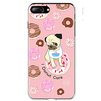 coque iphone 8 plus chien