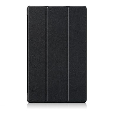 Case For Amazon Full Body Cases Tablet Cases Hard PU Leather for