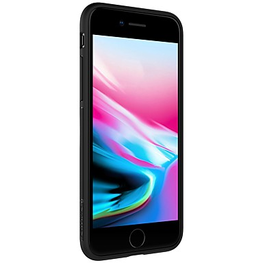 TPU Effetto onde Resistente urti iPhone 06327757 retro iPhone Con 8 iPhone iPhone X Custodia Morbido agli iPhone 8 X ghiaccio X Apple Per Per per FqUAP