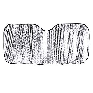 billige Øjenbeskyttelse-Til Bilen Solskærme og visirer til din bil Bilvisirer Til Universel Alle år General Motors Aluminium