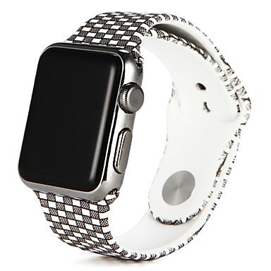 Uhrenarmband für Apple Watch Series 3 / 2 / 1 Apple Watch Series 3 Apple Watch Series 2 Apple Watch Series 1 Apple Handschlaufe Sport Band