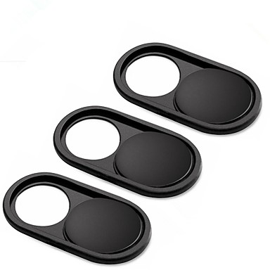 ieftine Decorațiuni Mobil-capace Învelișuri MetalPistol Notebookuri și laptopuri / iPhone 8 Plus / 7 Plus / 6S Plus / 6 Plus