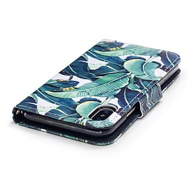 Fantasia Custodia disegno carte Per portafoglio credito A Porta chiusura magnetica supporto di X Integrale iPhone Apple 8 Con iPhone 06400849 Con r4AU1qwSAT