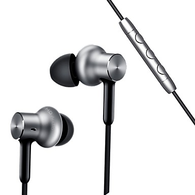 رخيصةأون سماعات الرأس و الأذن-Xiaomi سماعة أذن سلكية سلكي الهاتف المحمول ستيريو