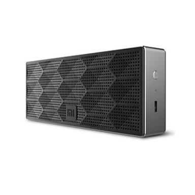 MI Szabadtéri Otthoni Bluetooth Bluetooth 4.0 USB Kültéri hangfal Fehér Fekete