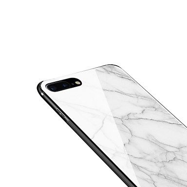 Morbido 8 retro Per Effetto Apple iPhone X Per Fantasia Plus iPhone Plus Vetro disegno per iPhone marmo X iPhone Custodia 06392617 8 temperato OXpqxp