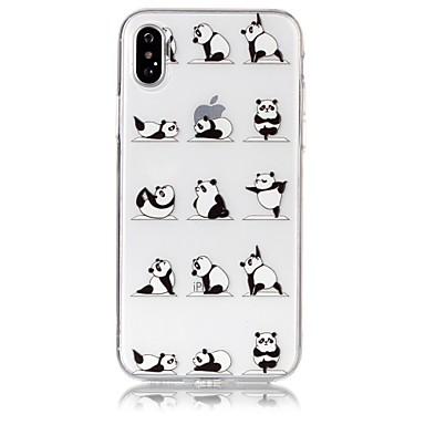 carcasa iphone x oso