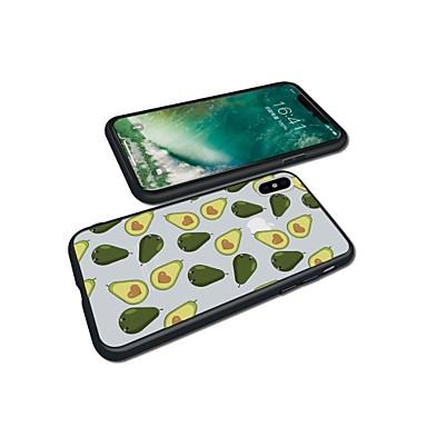 8 X iPhone disegno Plus 7 iPhone Fantasia per 8 TPU Per Morbido 8 Frutta X Apple Plus Custodia iPhone iPhone Per retro 06460810 iPhone Plus iPhone q1wafB8