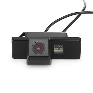 voordelige Auto-achteruitkijkcamera-ZIQIAO 170 graden Achteruitrijcamera Waterbestendig / Nacht Zicht voor Automatisch