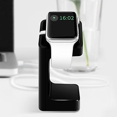 Voliee Uhrenständer für Apfel Uhren Serie 1 / Apfel Uhren Serie 2 abs 38mm / 42mm Kabel nicht enthalten