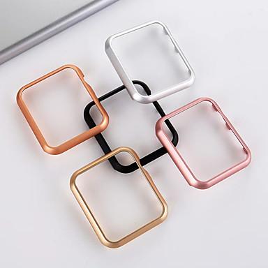 шт контракт дизайн границу для яблочного iwatch 38 мм (разных цветов)