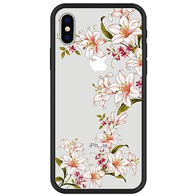 Apple X Fantasia Per 8 Plus iPhone Morbido per disegno TPU 06460733 8 retro decorativo iPhone 8 Plus Custodia iPhone X iPhone Per Fiore iPhone q05twt