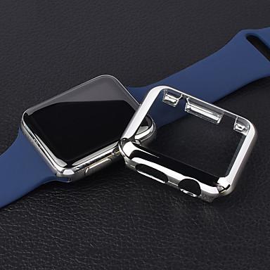 2015 mais novo shell moda pc relógio de pulso revestimento protetor para iWatch 38 milímetros / 42mm cores sortidas