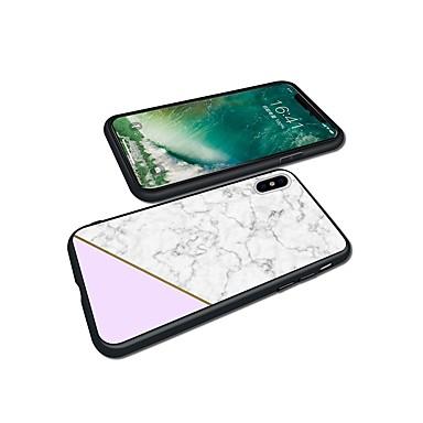 8 Morbido per X Effetto iPhone iPhone Custodia retro TPU X Per 06446776 Plus marmo 8 Per Apple disegno iPhone iPhone iPhone Fantasia Plus iPhone 8 POAxnO