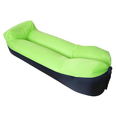 Aufblasbares Sofa warm halten Wärmeisolierung Feuchtigkeitsundurchlässig Wasserdicht Tragbar Extraleicht(UL) Rasche Trocknung Regendicht