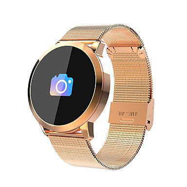 couleur smart bracelet smartwatch q8 bluetooth podom tre. Black Bedroom Furniture Sets. Home Design Ideas