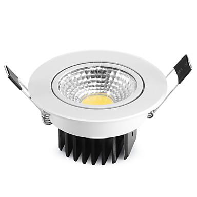 9W 820lm 2G11 أضواء LED حديث 1 الخرز LED COB ديكور أبيض دافئ / أبيض كول 85-265V