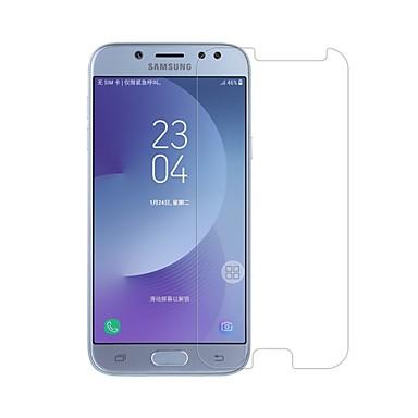 Proteggi Schermo per Samsung Galaxy J7 (2017) Vetro temperato 1 pezzo Proteggi-schermo frontale Alta definizione (HD) / Durezza 9H / Estremità angolare a 2,5D